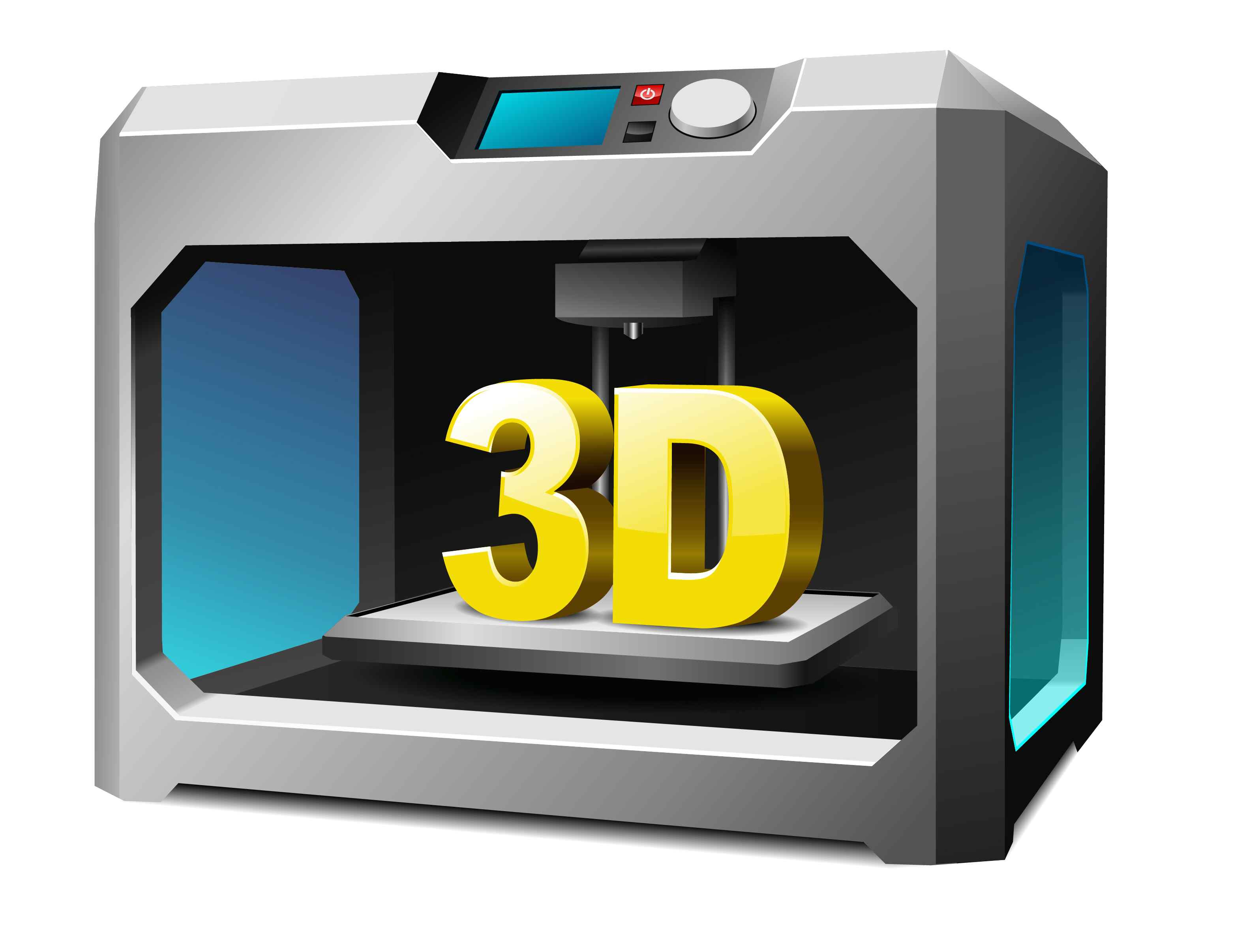3d printing mfg