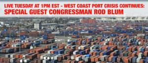 Port Crisis