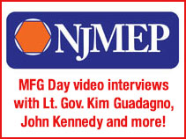 NJMEP MFG Day Event