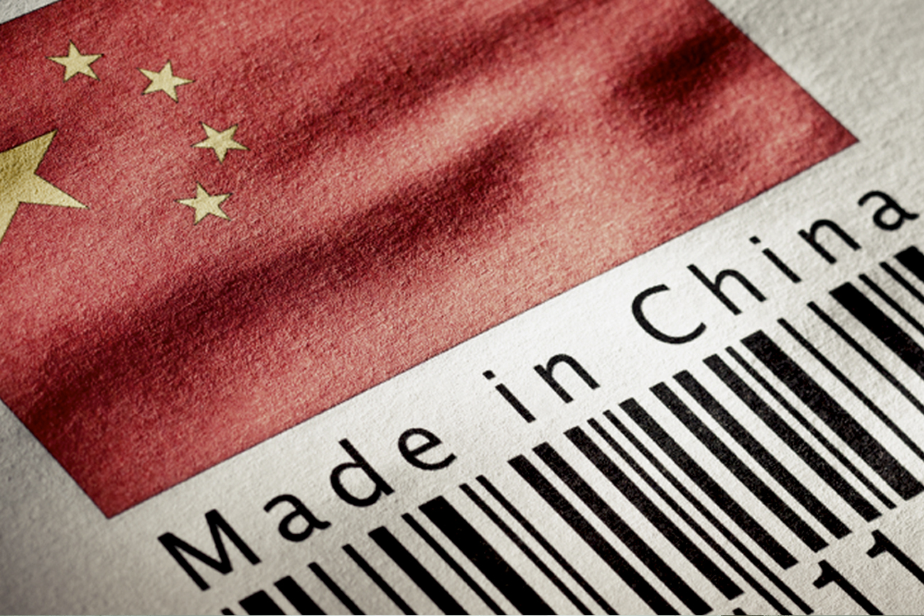 china chinese manufacturing attempts government talk radio