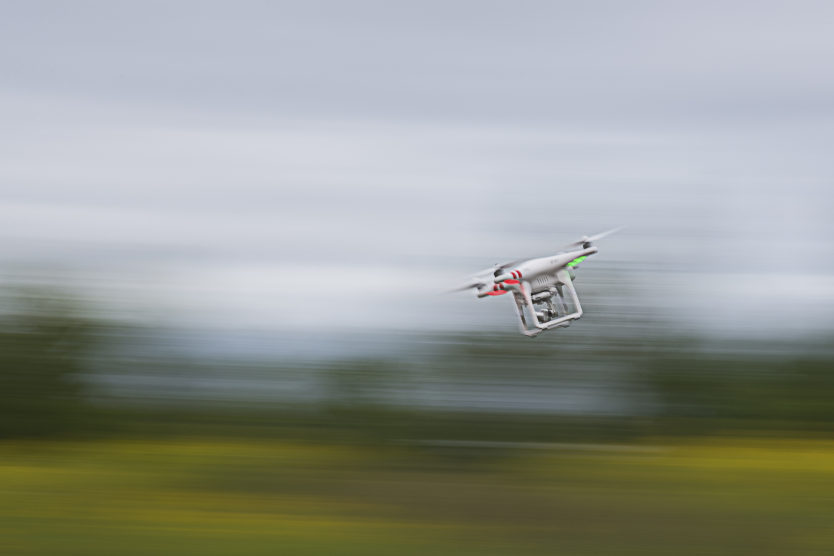 drone mining