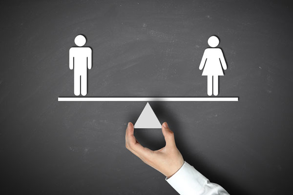 manufacturing gender gap