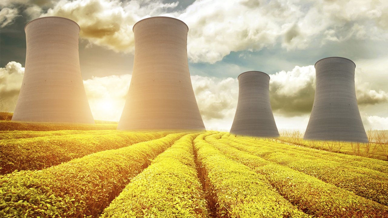 nuclear vs petroleum energy The confusion comes elsewhere, where substitution is for natural gas, coal, or nuclear energy here, the savings to an electric company is primarily a savings in fuel cost , that is, the cost of the natural gas, or coal or uranium.