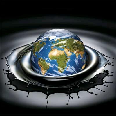 opec crude oil production