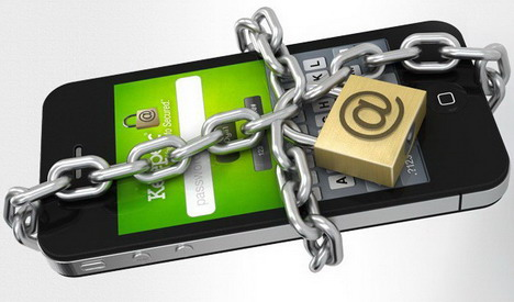 iPhone security FBI password