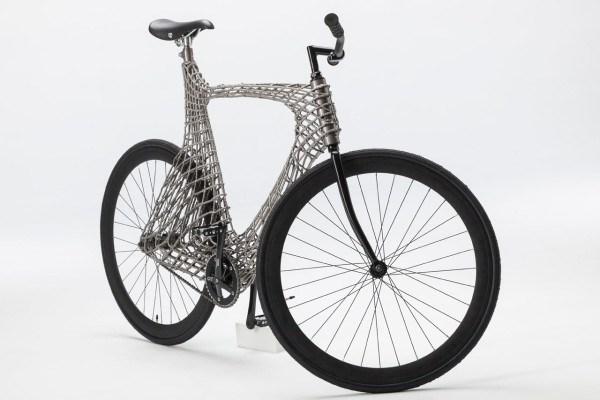3d printed bicycle arc