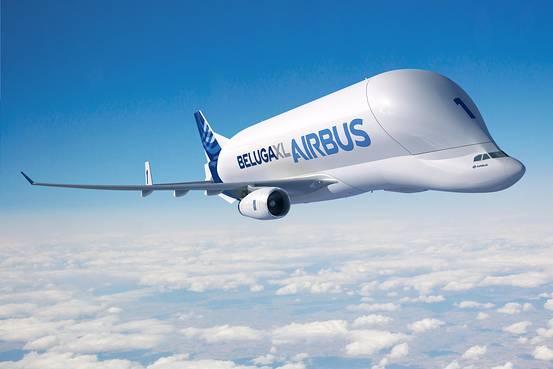 airbus composite materials