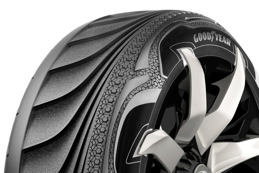 goodyear electricity