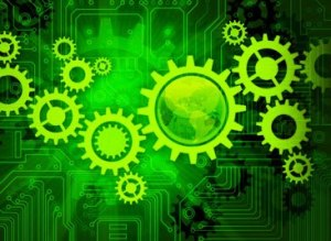 sustainable manufacturing technology