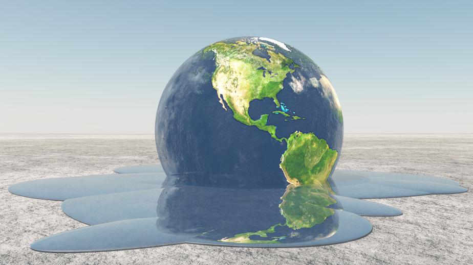 Climate Change COP 21