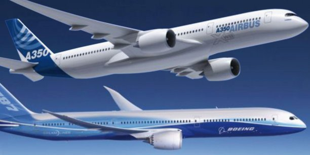 marketing strategies of boeing and airbus essay Check out our top free essays on airbus marketing strategy to help you write your own essay  airbus and boeing:  marketing strategies - essay.