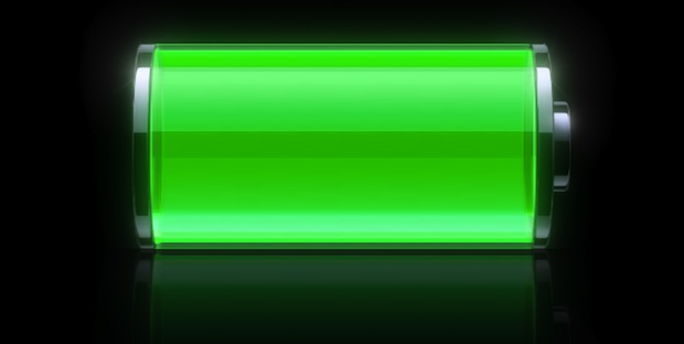 nanowire battery lifetime