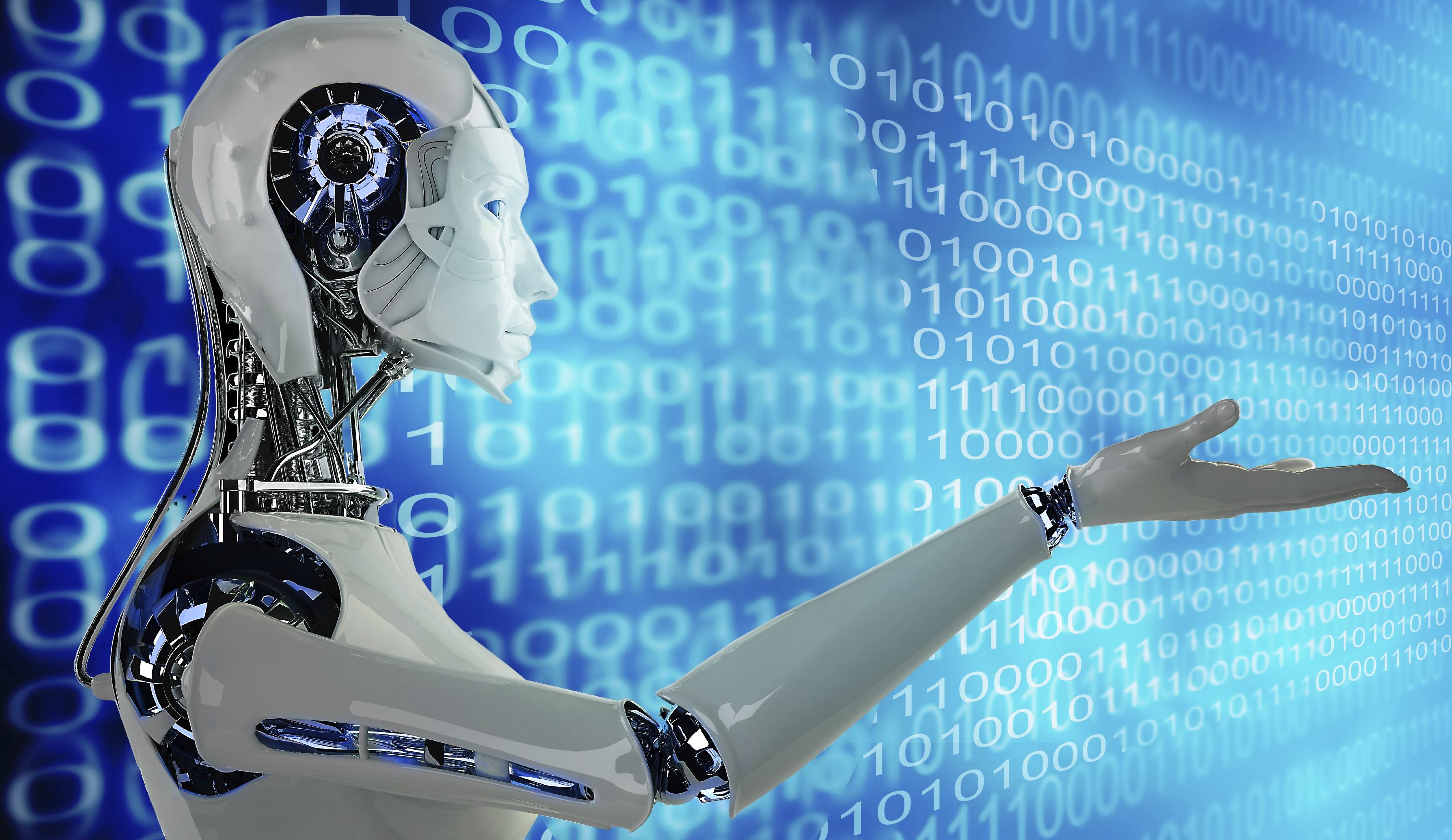 mer-bot humanoid robot