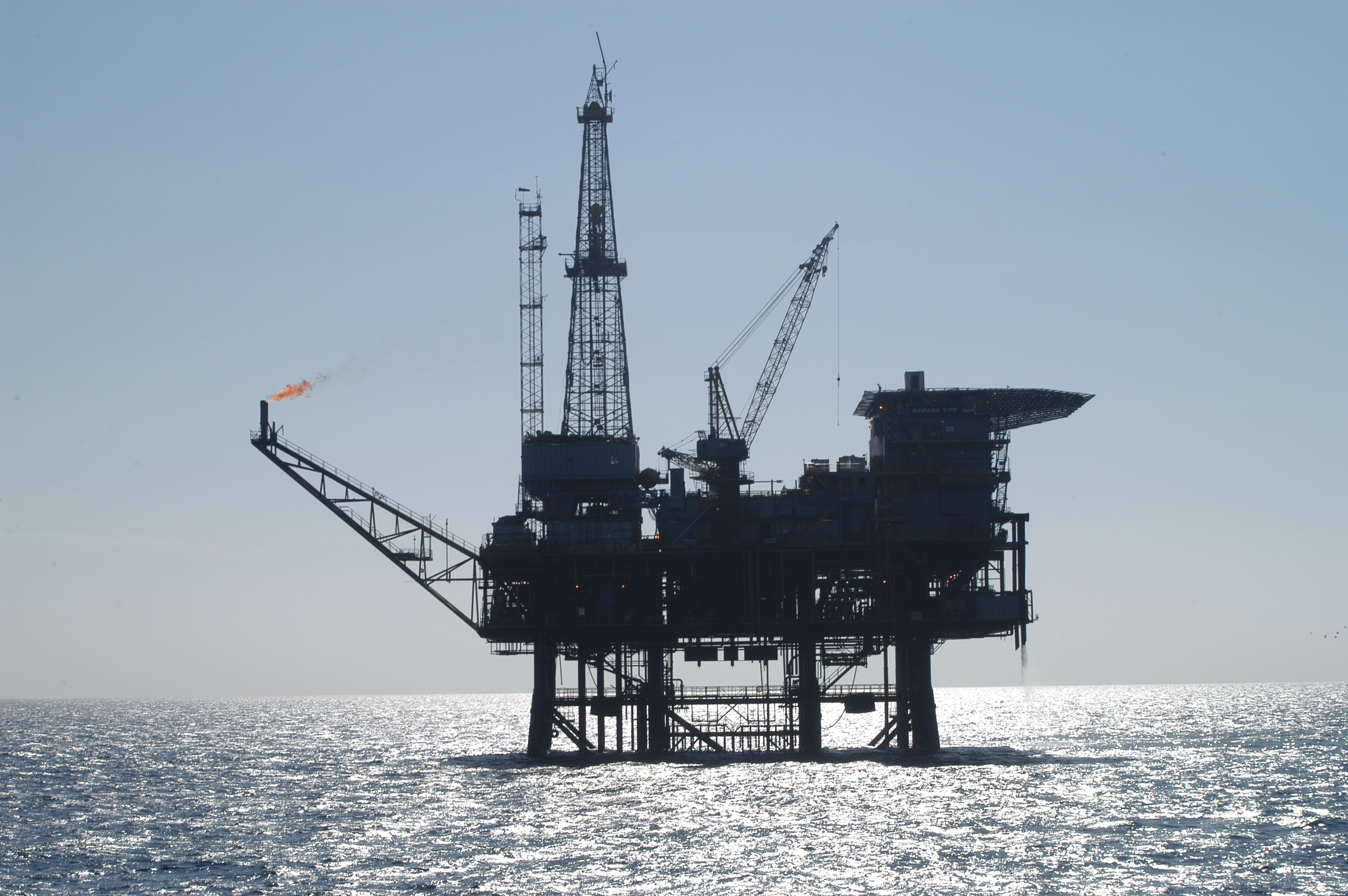 offshore oil drilling persuasive essay