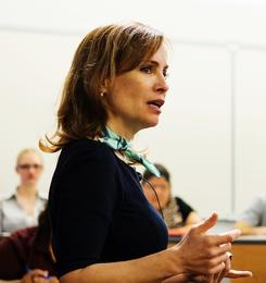 Prof. Adriana Sanford