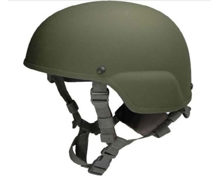 faulty helmets