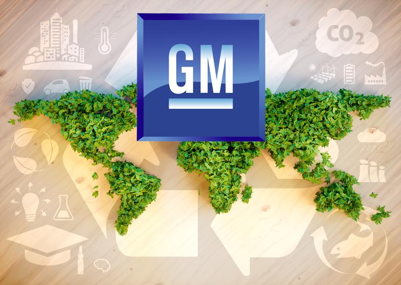 GM Pledge