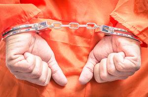 Prison Slave Labor