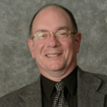 Dr. Chris Kuehl