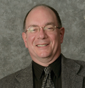 Dr. Chris Kuehl