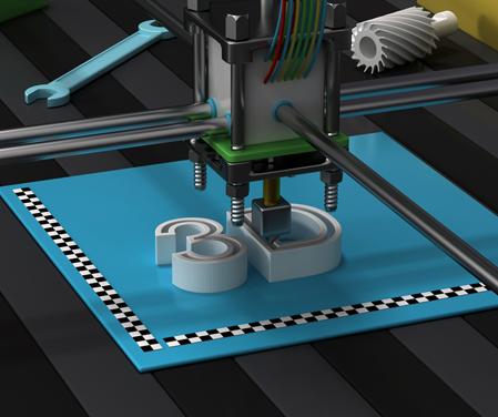 3d rapid prototyping