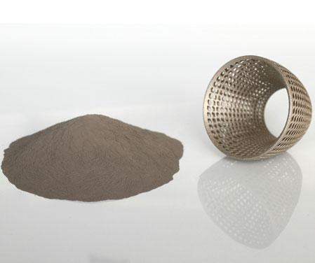 3d printed metals