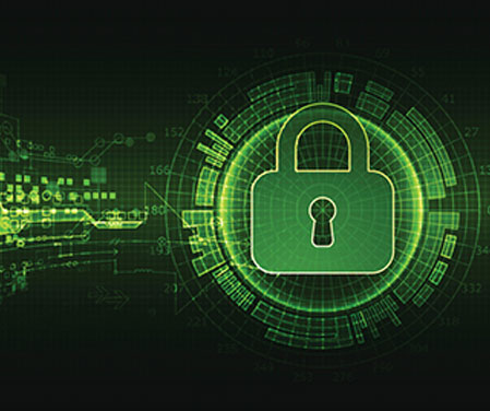 oils and gas cyber security