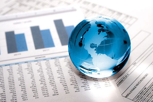 360-Degree Global Economic Reports