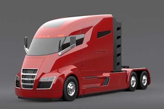 Nikola Truck