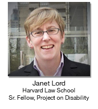 Janet Lord