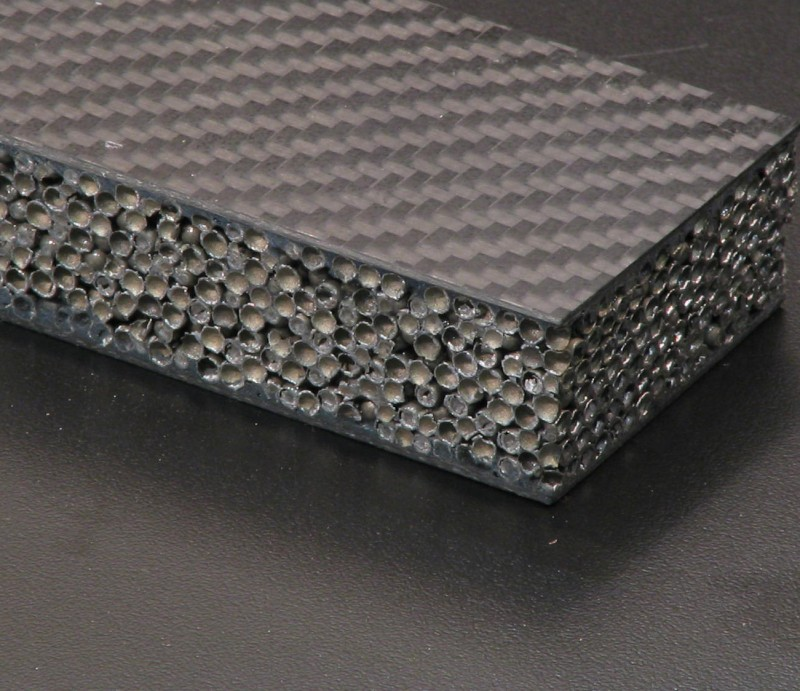 Composite Metal Foam