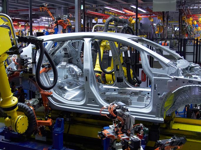 international case global car industry