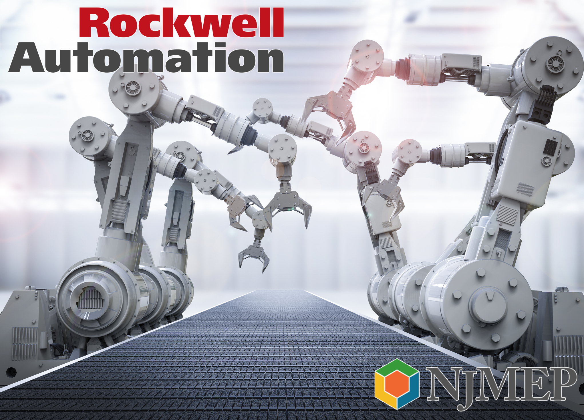Rockwell Automation on the Move: Bringing the ...