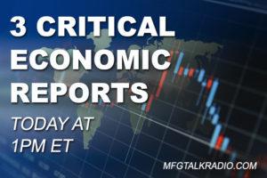 three critical reports