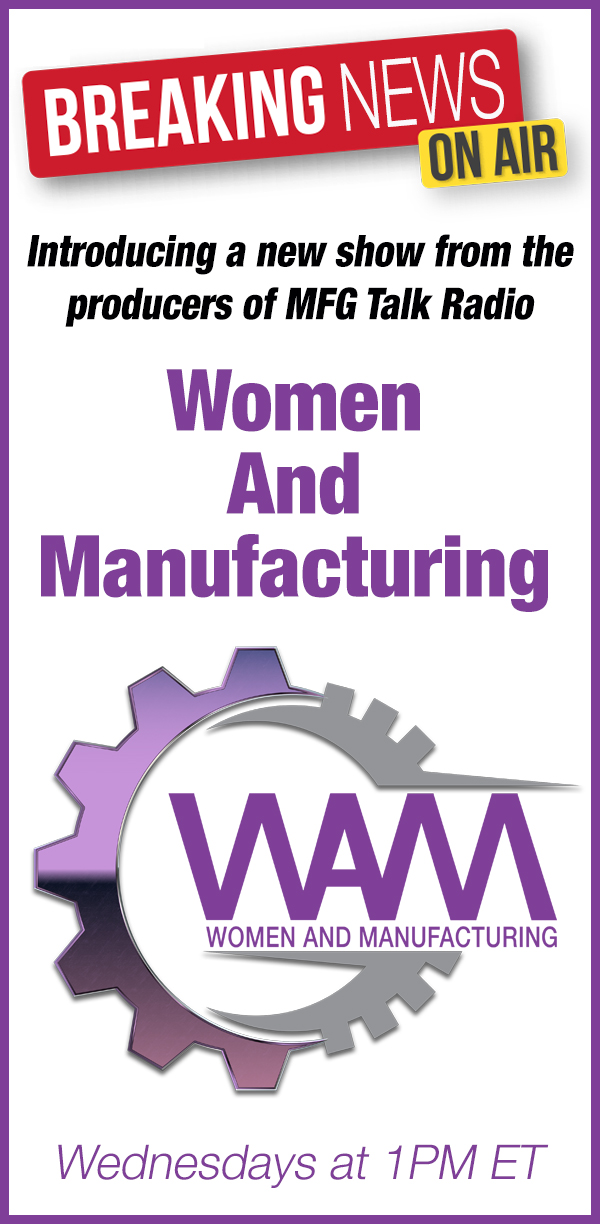 Women And Manufacturing