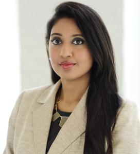 Guest Priyanka Komala