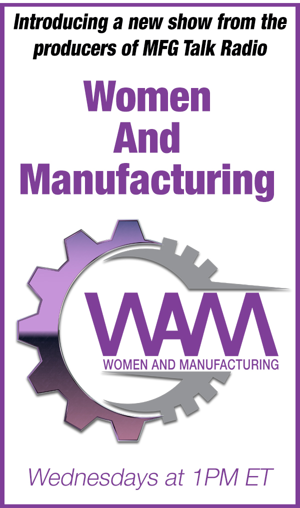 Women And MFG