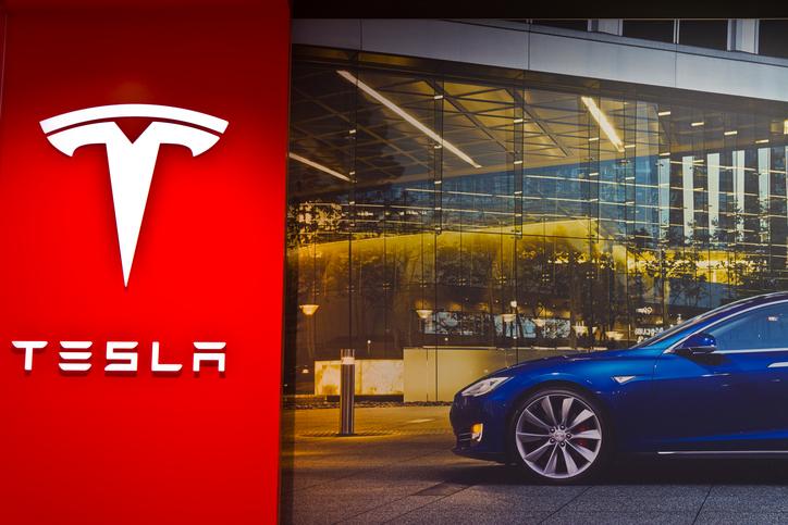 Tesla Delays