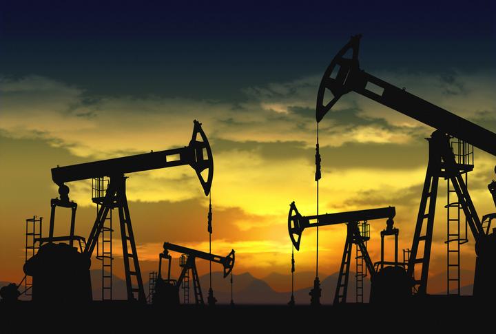Bahrain oil discovery