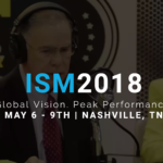 ISM2018