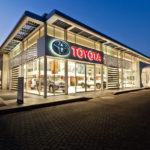 Toyota Motors