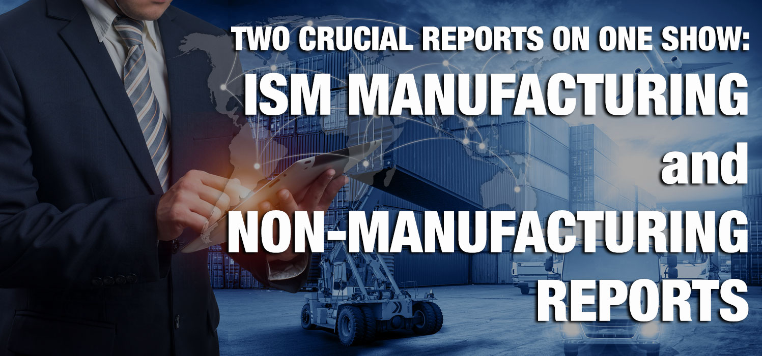 ISM Reports On Business