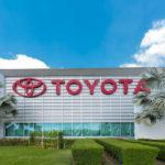 Toyota-Mazda Plant