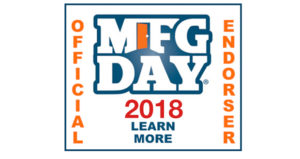 MFG Day 2018
