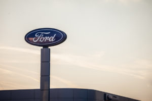 Ford doubles down