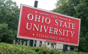 The Ohio State University campus