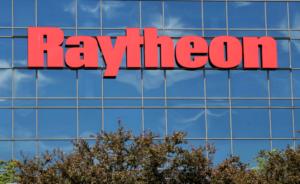 Raytheon Merger