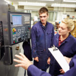 Gen-Y in manufactruring
