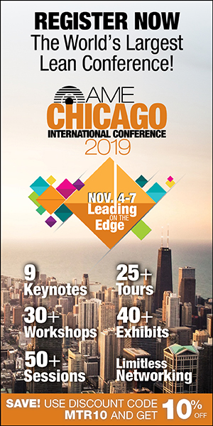 AME Chicago 2019
