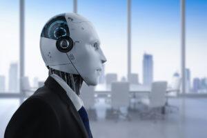 Robot Agency